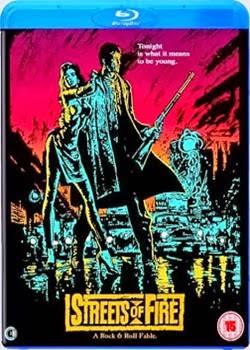 Filme Ruas de Fogo (1984) Bluray 720p Dublado Torrent Torrent Grátis