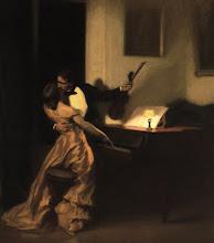René François Xavier Prinet, Sonata Kreutzer, 1901