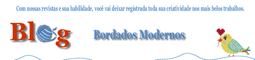 Bordados Modernos