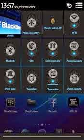 Custom ROM BB Z10 for Oppo Joy R1001