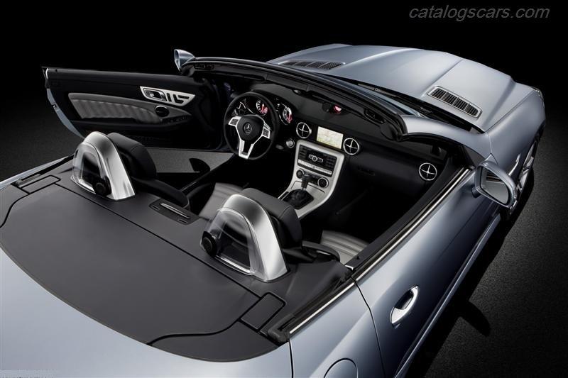 صور سيارة مرسيدس بنز SLK كلاس 2014 - اجمل خلفيات صور عربية مرسيدس بنز SLK كلاس 2014 - Mercedes-Benz SLK Class Photos Mercedes-Benz_SLK_Class_2012_800x600_wallpaper_53.jpg