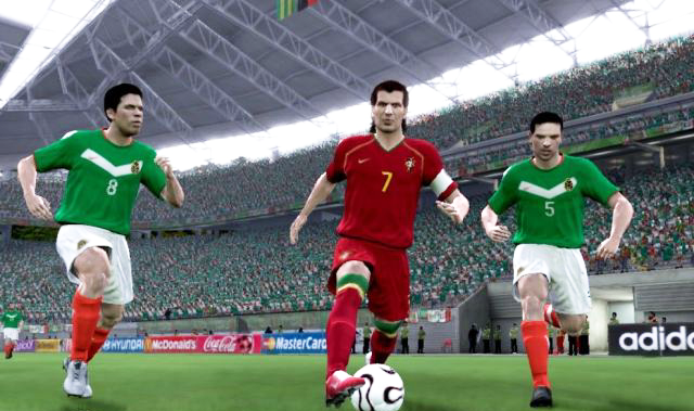 FIFA World Cup 2006 Download Free Full Version