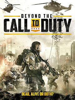 Beyond the Call to Duty (2016) Dual Audio Hindi BluRay 160Mb hevc