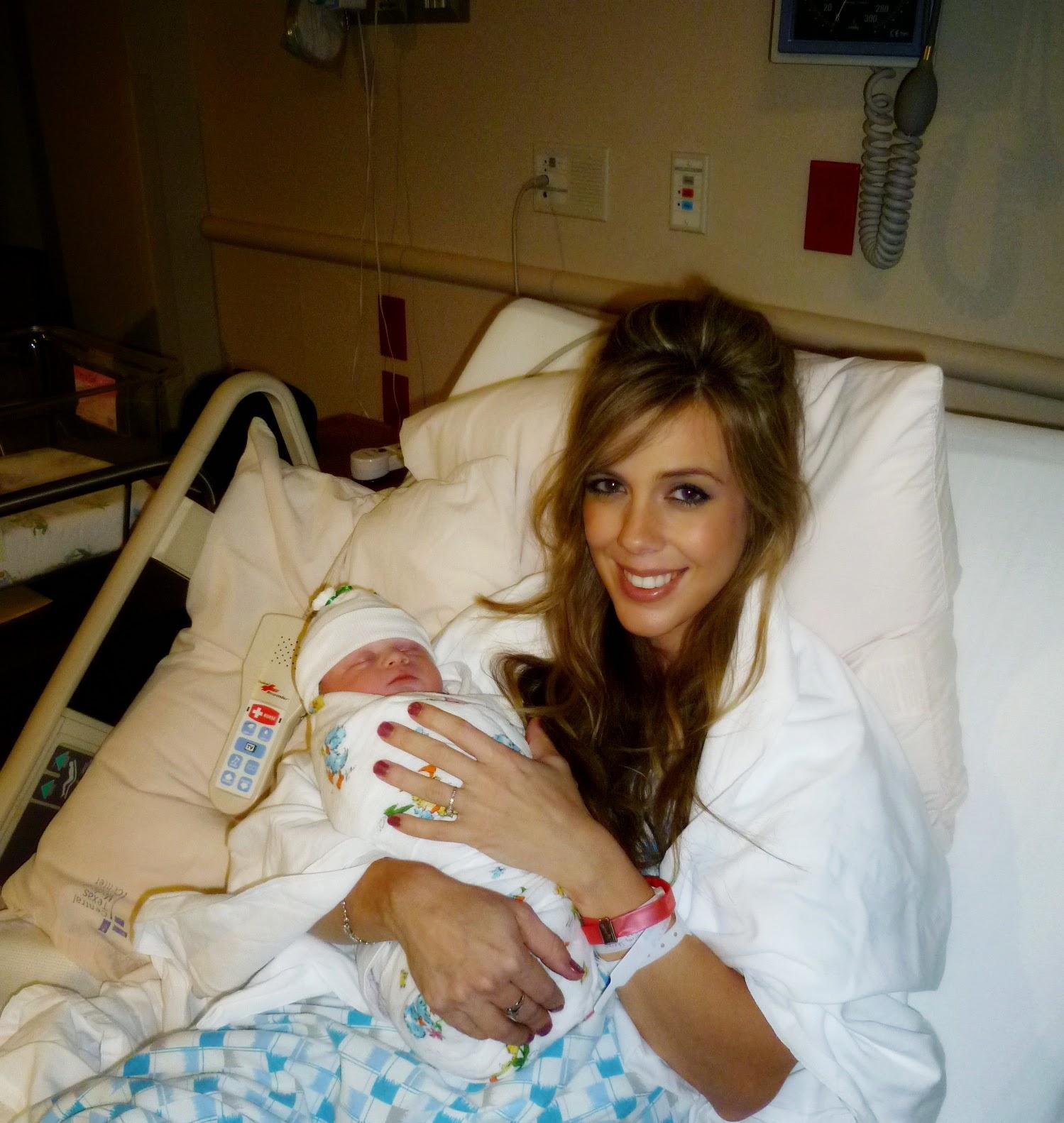 natural childbirth vs medicated