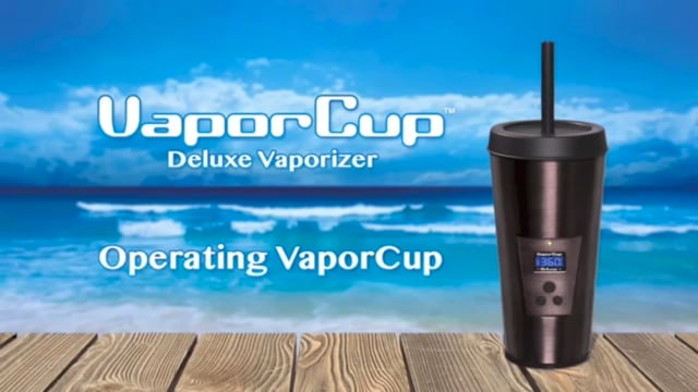 Click the Image to Purchase VaporCup - PROMO CODE : (happychef) for discount!