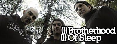 BROTHERHOOD OF SLEEP: Музиката е станала нещо незначително в днешно време