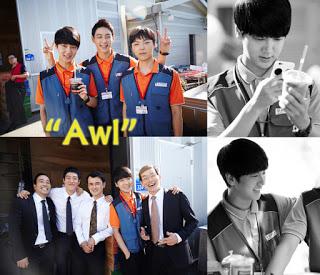 Sinopsis Drama Korea Awl Episode 1-Tamat