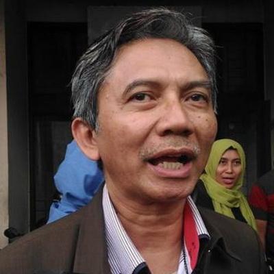 Ketua HLKI Firman Turmantara FORKOMA BMT CSI