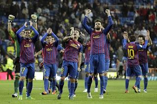 Barcelona con 3 nominados a los Premios Laureus del Deporte Internacional 2011
