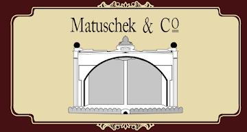 Matuschek en YouTube