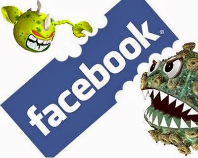 How To Hijack Facebook Fan Page?