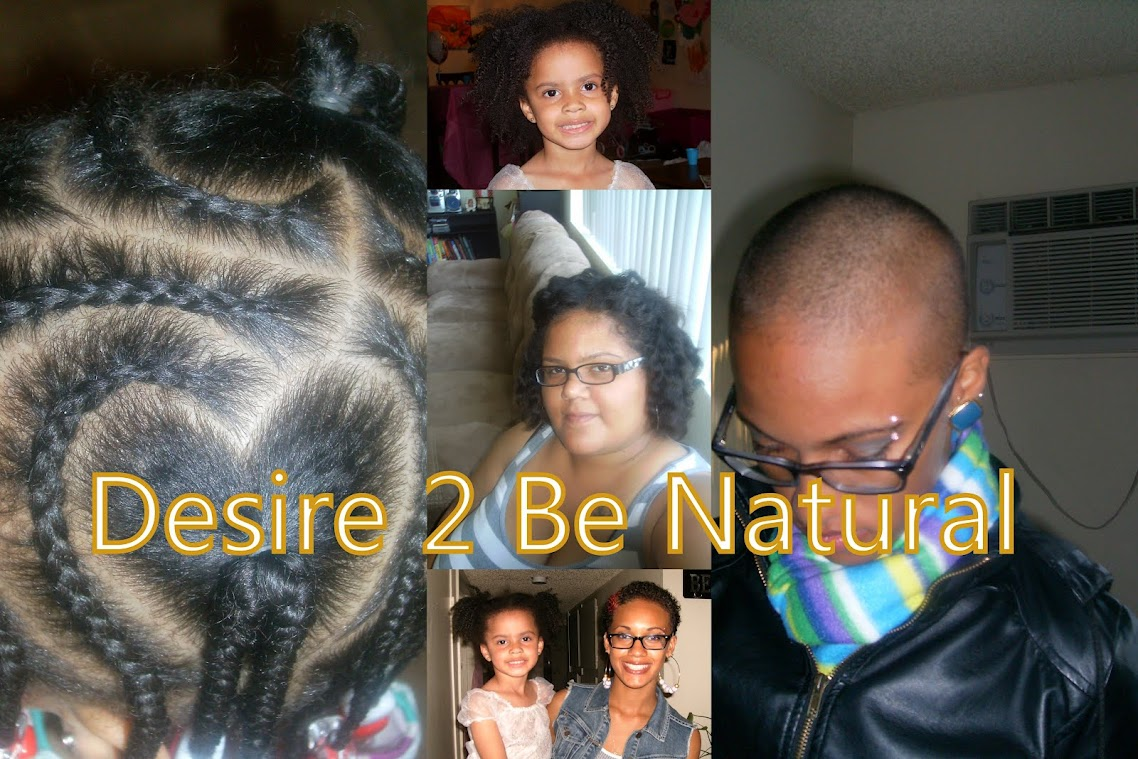 Desire to be Natural