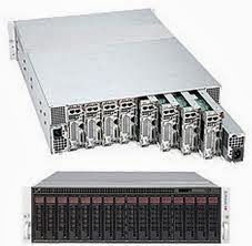 Clarity Super Micro Hosted Dedicated Servers