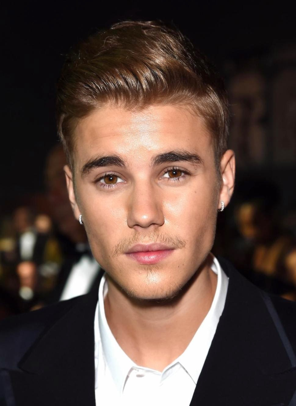 Daniele Venturelli/amfAR14/WireImage Justin Bieber threw at least a dozen raw eggs at his neighbor's home, causing at least $20,000 in damage. Canadian singer Justin Bieber attends the Cinema Against AIDS amfAR gala 2014 held at the Hotel du Cap, Eden Roc in Cap d'Antibes, France, 22 May 2014. Justin Bieber attends an event on May 22, 2014. Bieber's current manager, Scooter Braun first discovered him through his YouTube videos in 2007. Born: March 1, 1994 (age 20), London, Canada. Baby 2010 My World 2.0. Boyfriend 2012 Believe. As Long As You Love Me 2012 Believe. Beauty and a Beat 2012 Believe. Profile Justin Bieber from Twitter, Instagram, YouTube, Facebook, Myspace
