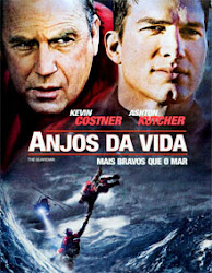 Baixar Filme Anjos da Vida – Mais Bravos que o Mar (Dual Audio)