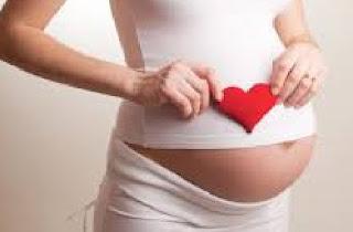 Perkembangan Kehamilan 5 lima   Bulan
