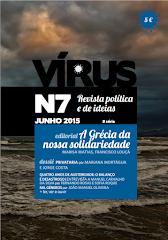 Vírus | JUN 2015 | N.º 7 | II Série