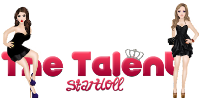 The Talent Stardoll