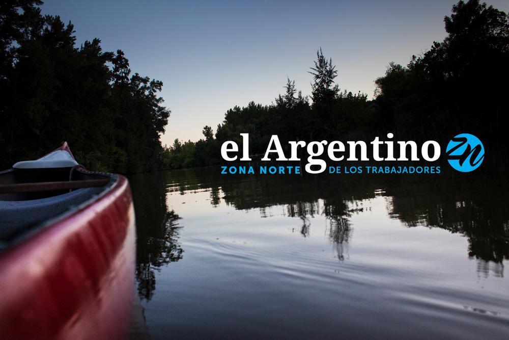 El argentino Zona Norte