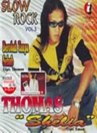 Thomas Arya Sheila (Full Album 2006)