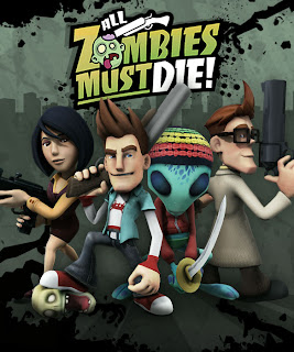 All Zombies Must Die! Pc