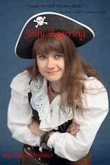 Naughty &amp; Free On NOOK - Jolly Rogering by Aussiescribbler