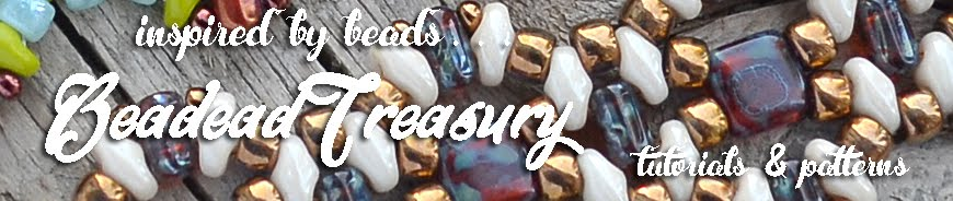 Beaded Treasury