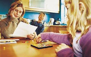 Children Household Problem