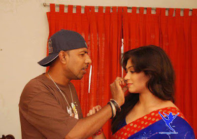 BD Movie Actress Sadika Parvin Popy