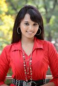 Aarushi latest Glamorous Photos-thumbnail-15