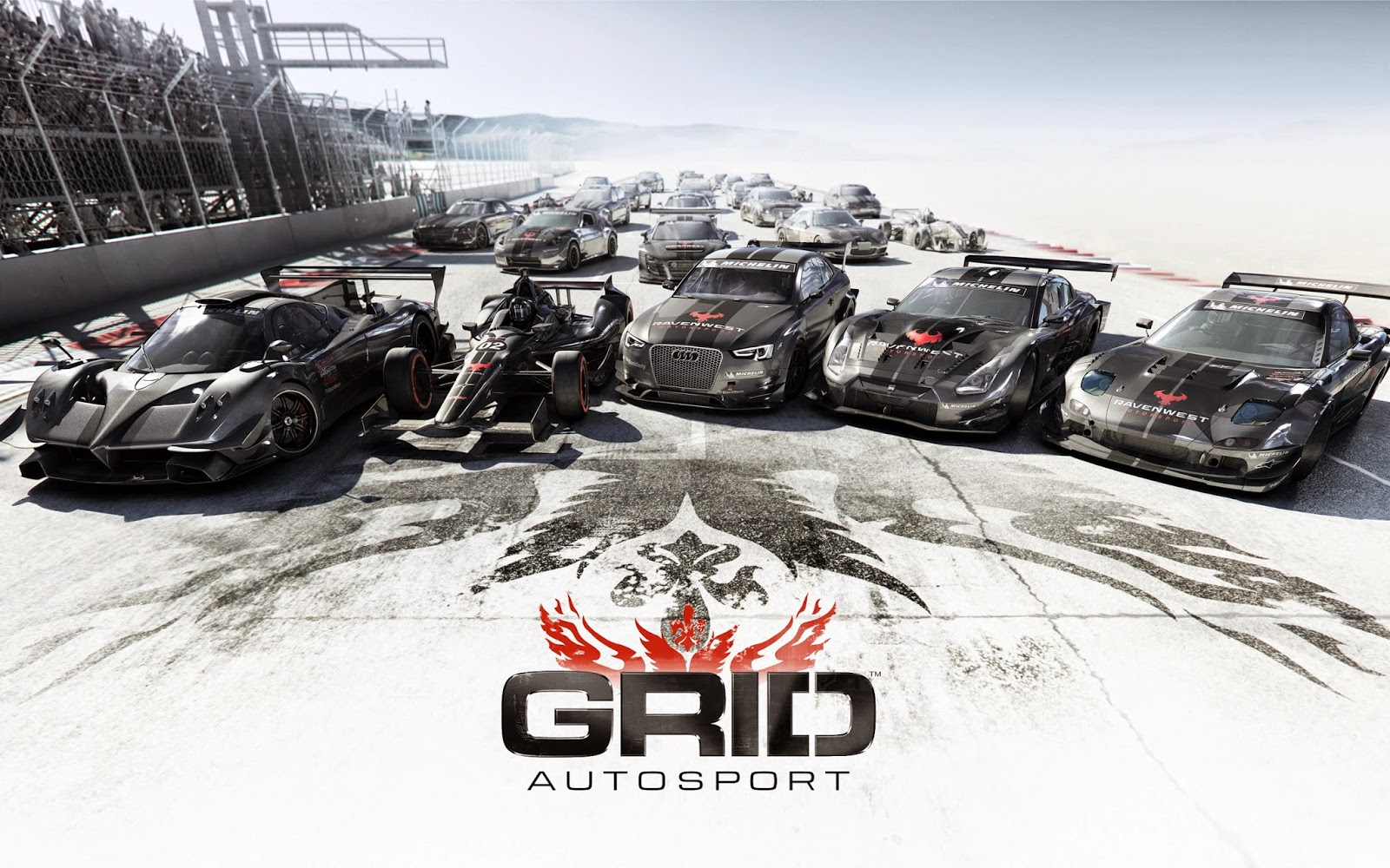 Download GRID : Autosport For PC Full Version | Ifan Blog