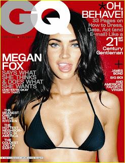 Celebrity Megan Fox in Bikini Picture Gallery