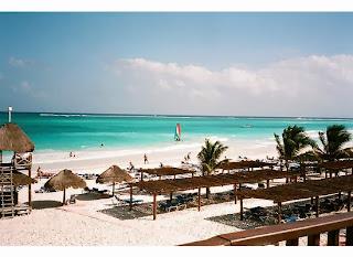 2 Hermosas y paradisiacas Playas