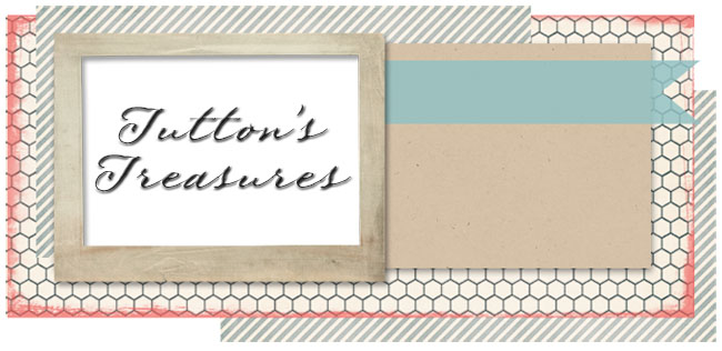 Tutton&#39;s Treasures Stamping and Scrapbooking