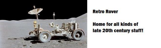 Retro Rover