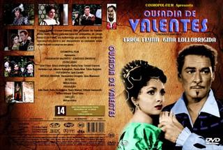 OUSADIA DE VALENTES