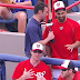 Gio Gonzalez 'meows' through spring training interview (Video)