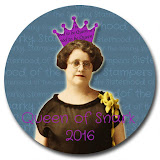 2016 Queen of Snark Badge