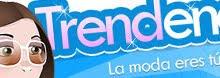 Aparecemos en Trendencias !!