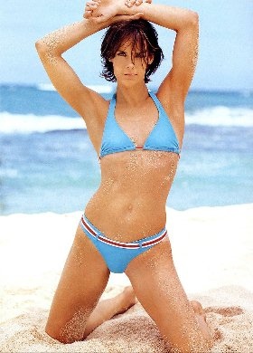 Obscure video and dvd blog july 2011 alexandra paul is 38 robert horton is 87 robert fuller is 78 roz kelly is 68 and sharri jones is 22 sciox Gallery