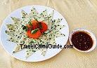 Chinese Leek Pancake