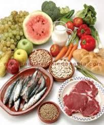 Menu Makanan Sehat Penderita darah Tinggi ~ Pantangan dan ...