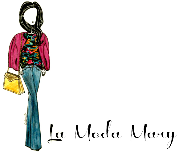 La Moda Mary