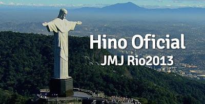 Hino oficial da JMJ acaba de ser lançado