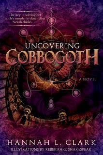 Uncovering Cobbogath