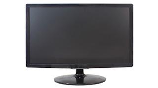 Pengertian Monitor dan fungsi monitor (komputer)