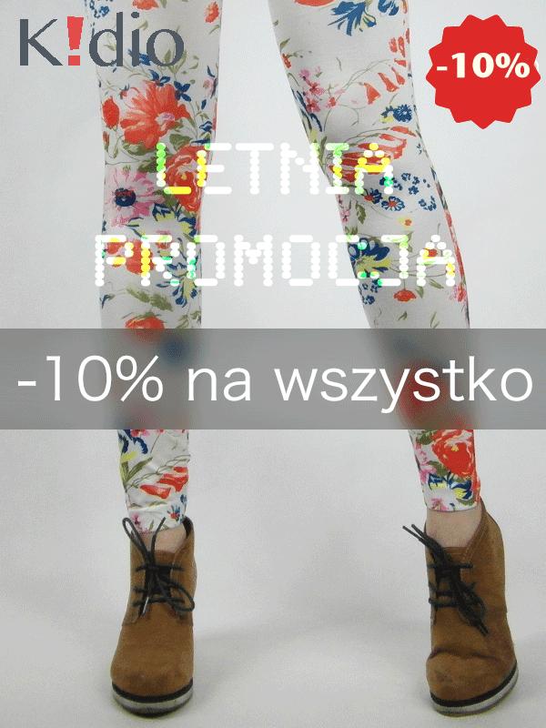 K!dio -10%