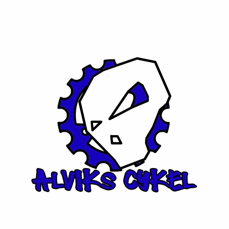 Alviks Cykel: