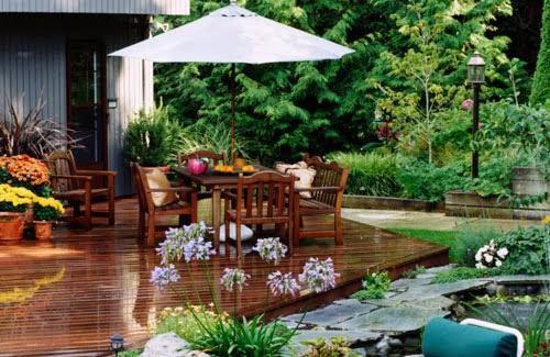 plantas jardim tropical: Decoração: JARDINS TROPICAIS – PLANTAS TÊM BOA ADAPTAÇÃO