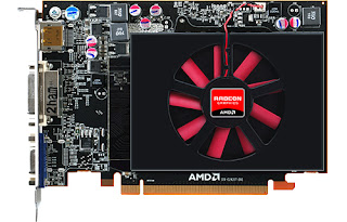 AMD Radeon HD 7670M Driver Download